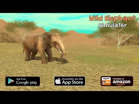 wild elephant sim 3d hack