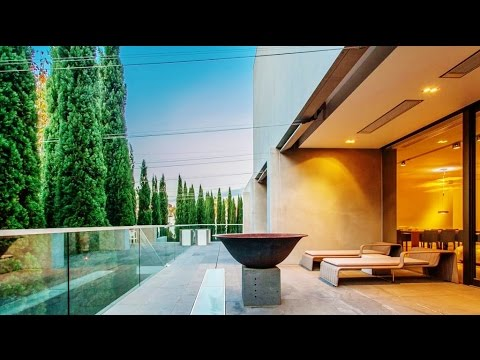 $11.2 Million Unique Contemporary Marvelous Luxury Residence in Melbourne, Australia