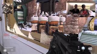 [FACECAM] Advanced Warfare Multiplayer   feat. Montana