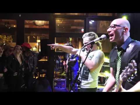 Punk Rock Karaoke Dead Kennedys California Über Alles