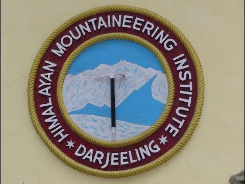 Advanced Mountaineering Course at Himalayan Mountaineering Institute