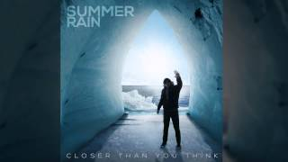 SUMMER RAIN - The Memory Of You (Official Audio)