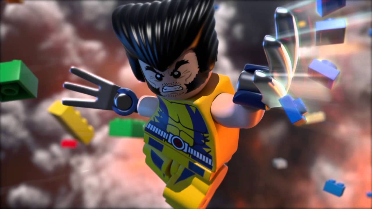 Lego marvel super heroes video game official teaser trailer lego marvel super heroes video game official teaser trailer youtube voltagebd Gallery