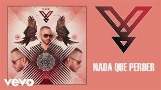 Yandel - Nada Que Perder (Audio)