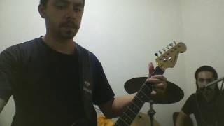CCR Cover - Who'll stop the rain (Second rehearsal - Segundo ensaio)