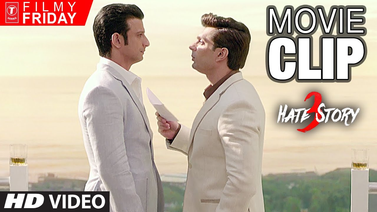 Download HATE STORY 3 MOVIE CLIPS 7 - One Night Stand Deal