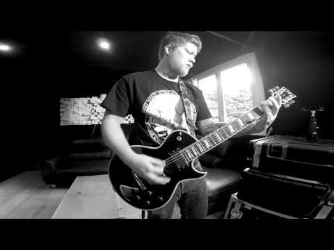 Undead Vision - Calling into Question (studio playthrough @C