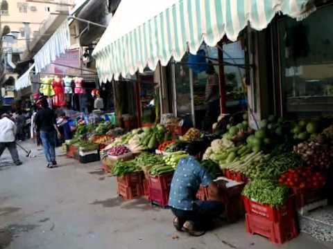 dammam vegi market