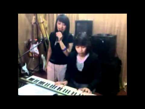 jhen and jhoi cover (Love was made for US)