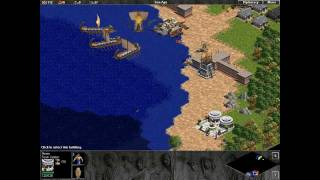 Rise of Rome. mission 6. Mithridates. Offensive approach.  Age of Empires. Hardest