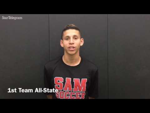 Star-Telegram Boys Super Team Player of the Year