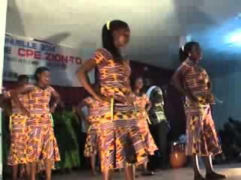 CONVENTION BOBOBO 2014