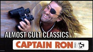 Captain Ron (1992)   (Almost) Cult Classics