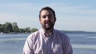 My Green Lake Story: Wyn Gary