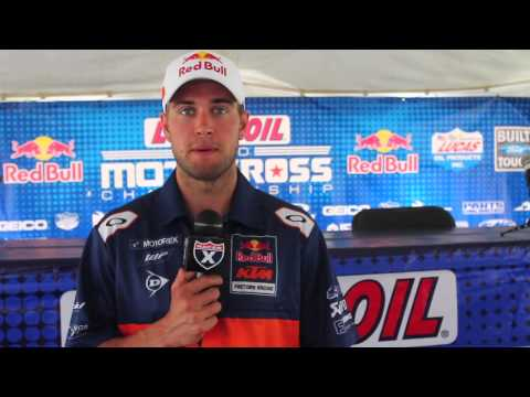 2013 Budds Creek Pro Motocross Press Day