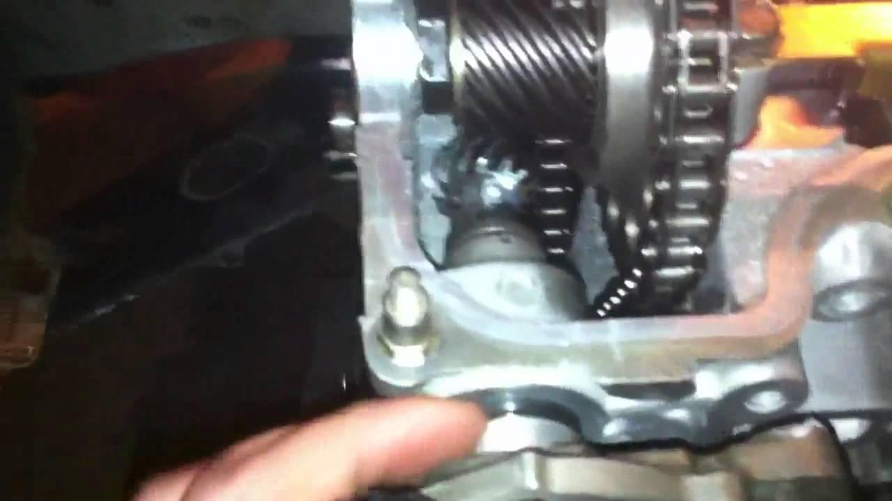 medium resolution of how to install a cam angle sensor sr20