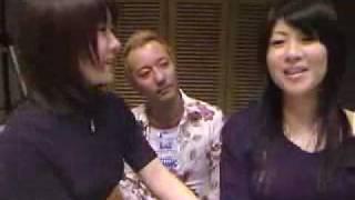 oshamoku 茅原実里 紹介ムービー 2006/11/02.