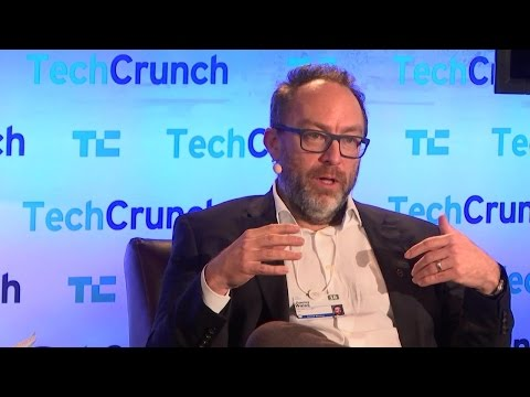 Wikipedia Co-Founder Jimmy Wales On Encryption And The Economy Of Content