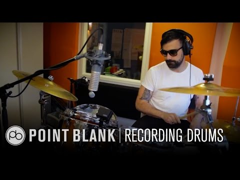Recording & Resampling Drums w/ Stefano Ritteri (Defected, Dirtybird)
