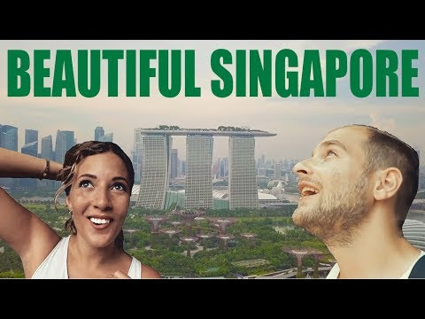 SINGAPORE IS BEAUTIFUL ❲V ᴸ ᴼ ᴳ 50❳