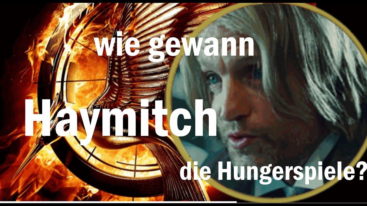 Film Hungerspiele