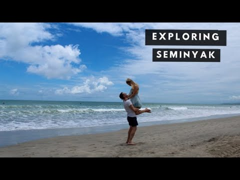 THE TRUTH ABOUT SEMINYAK | Finding the Cheapest Eats IN SEMINYAK