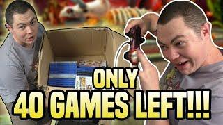 THE ENDGAME BEGINS - Game Testing thumbnail