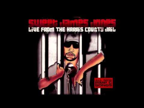 Pimp C ~ Sweet James Jones: Live From Harris County Jail {Edited Version}