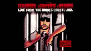 Pimp C ~ Sweet James Jones: Live From Harris County Jail {Edited Version}
