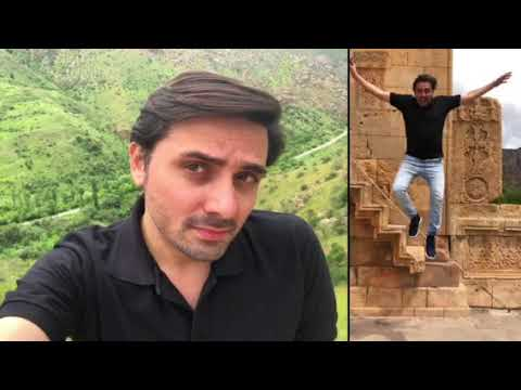 Unexplored sights of Armenia   Yerevan   Ronak Kotecha
