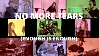 No More Tears (Enough Is Enough) Barbra Streisand and Donna Summer Cover
