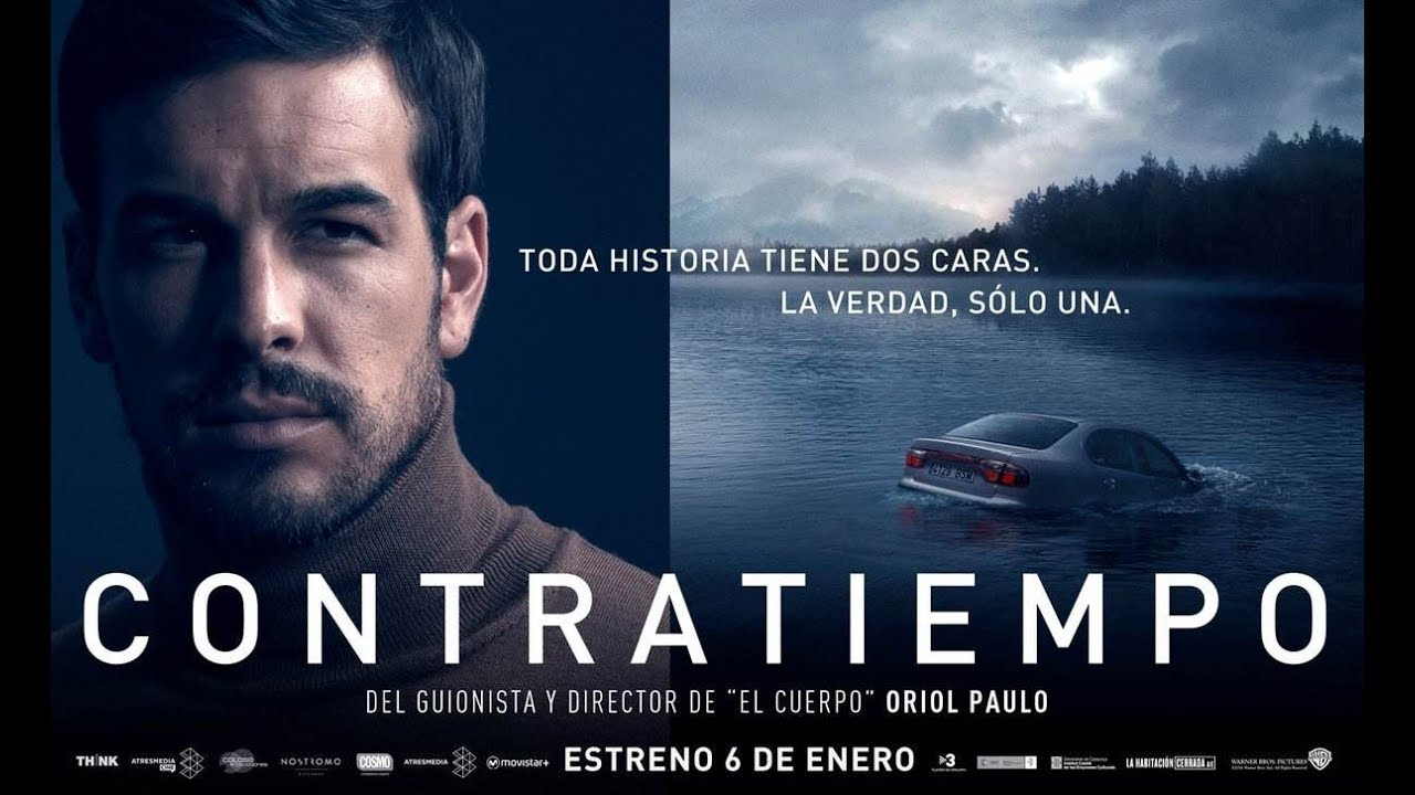 Contratiempo The Invisible Guest Inceleme Youtube