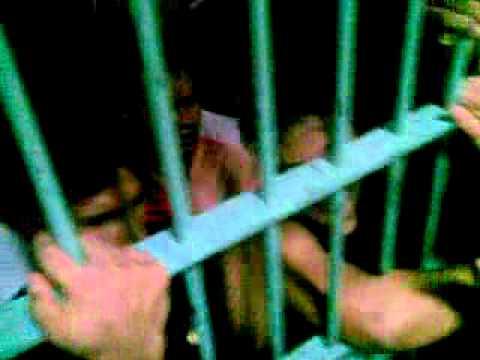 Burmese Rohingya in Jeddah Tarhill(deportee center) K.SA