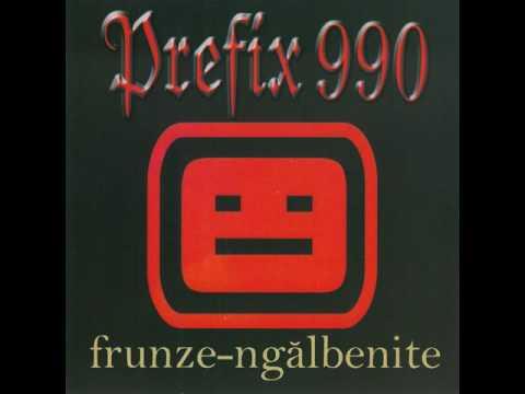 Prefix 990 - Mi-e dor