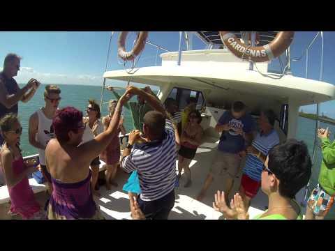 Cuba Vacation 2015