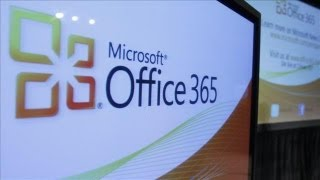 Microsoft Hits Back at Google Apps