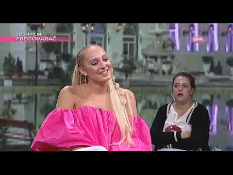 Zadruga 2, narod pita - Luna o odnosu sa Teodorom i Anastasijom - 17.08.2019.