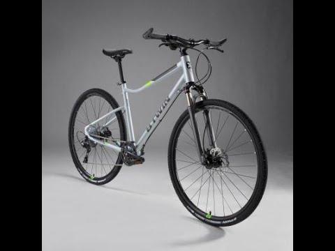 Best Hybrid Bike Bitwin Riverside 900 Best Cycle In The World