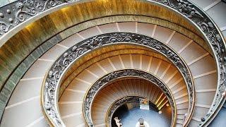 Рим Музеи Ватикана(Короткий коллаж с экскурсии по музеям Ватикана., 2014-09-14T12:47:26.000Z)