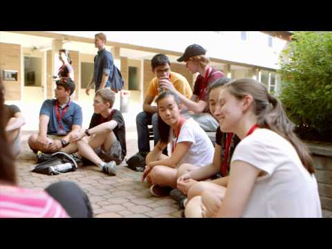 Summer Programs For High School Students At ANU