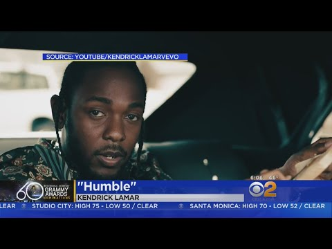 Jay-Z, Kendrick Lamar Lead 2018 Grammy Nominations