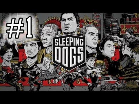 Sleeping Dogs - Walkthrough Partie 1 Commenté [HD] thumbnail