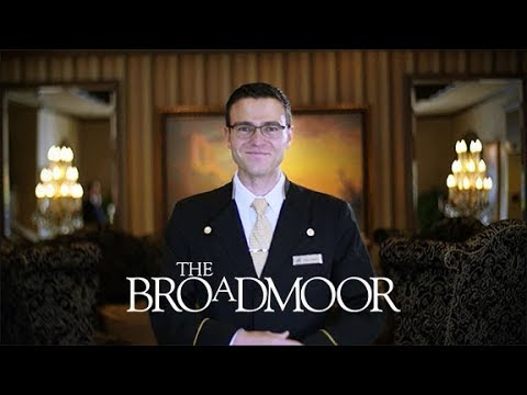 The Broadmoor Recruitment Video 2017