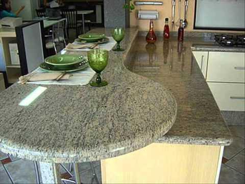 S mesa marmore e granitos youtube - Mesa de granito ...
