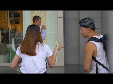 How Kind Are Thai People? 태국 사람들은 얼마나 친절할까? คนไทย มีน้ำใจแค่ไหน มาดูกัน