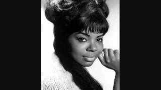 Mary Wells ~ Whisper You Love Me Boy