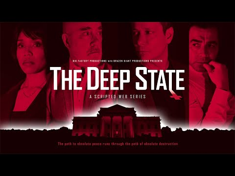 Download The Deep State (3 Episodes - Season 1)