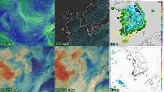오늘의 날씨, 실시간, 미세먼지, 날씨, 태풍, 비, …