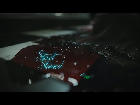 Street Stained - Short Film