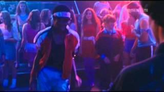 Ping Pong Summer - Breakdance